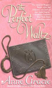 Cover of: The Perfect Waltz