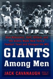 Cover of: Giants Among Men