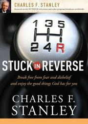 Cover of: Stuck in Reverse