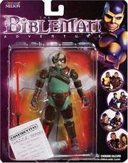Cover of: Bibleman Action Figure