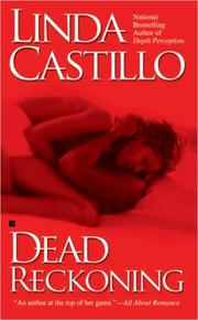 Cover of: Dead Reckoning (Berkley Sensation) | Linda Castillo