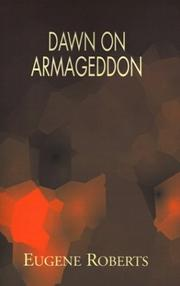 Cover of: Dawn on Armageddon
