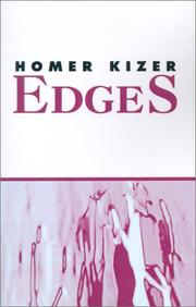 Cover of: Edges
