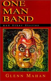 Cover of: One Man Band and Other Stories