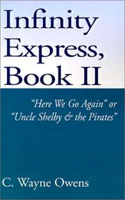Cover of: Infinity Express, Book II