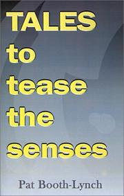 Cover of: Tales to Tease the Senses