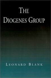 Cover of: The Diogenes Group