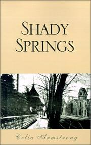 Cover of: Shady Springs