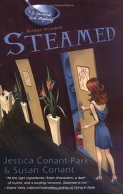 Cover of: Steamed | Jessica Conant-Park