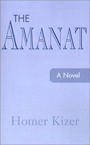 Cover of: The Amanat