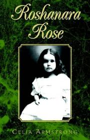Cover of: Roshanara Rose