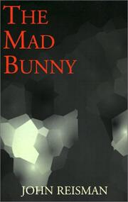 Cover of: The Mad Bunny (Jacob Rubin Mysteries)