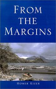 Cover of: From the Margins