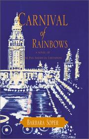 Cover of: Carnival of Rainbows | Barbara Soper