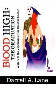 Cover of: Blood High the Graduation