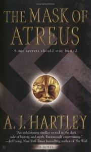 Cover of: The Mask of Atreus