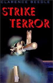 Cover of: Strike Terror