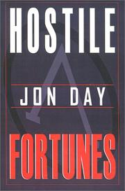 Cover of: Hostile Fortunes | Jon Day