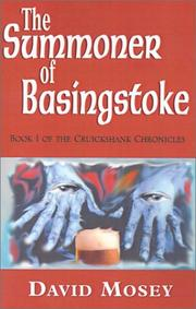 Cover of: The Summoner of Basingstoke
