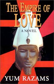 Cover of: The Empire of Love