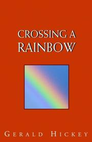 Cover of: Crossing a Rainbow