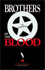 Cover of: Brothers of the Blood