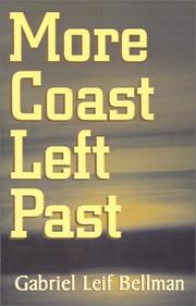 Cover of: More Coast Left Past