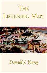 Cover of: The Listening Man
