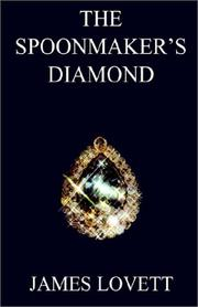Cover of: The Spoonmaker's Diamond