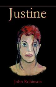Cover of: Justine | John C. Robinson