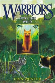 Cover of: Warriors #1: Into the Wild (Warriors)