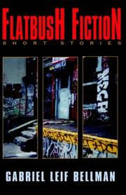 Cover of: Flatbush Fiction