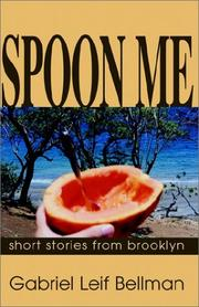 Cover of: Spoon Me