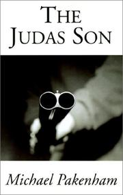Cover of: The Judas Son
