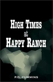 Cover of: High Times at Happy Ranch
