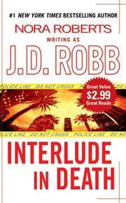 Cover of: Interlude In Death