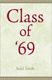 Cover of: Class of