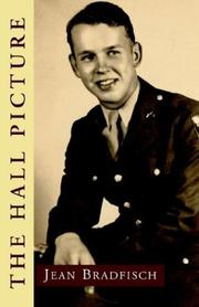 Cover of: The Hall Picture | Jean Bradfisch