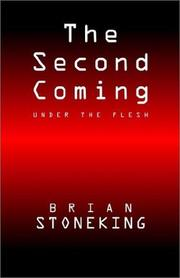 Cover of: The Second Coming | Brian Stoneking