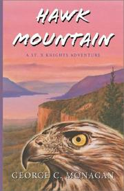 Cover of: Hawk Mountain | George C. Monagan
