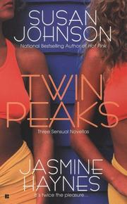 Cover of: Twin Peaks