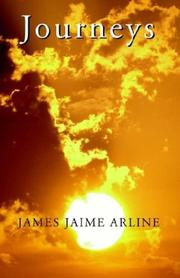 Cover of: Journeys | James Jaime Arline