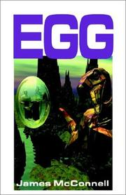 Cover of: Egg | James McConnell