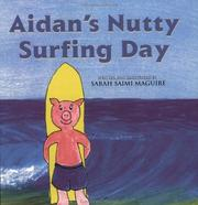 Cover of: Aidan's Nutty Surfing Day