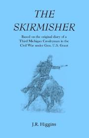 Cover of: The Skirmisher