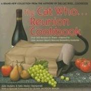 Cover of: The Cat Who...Reunion Cookbook | Julie Murphy
