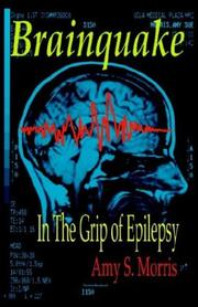 Cover of: Brainquake | Amy S. Morris
