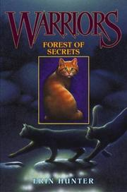 Cover of: Warriors #3: Forest of Secrets