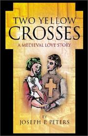 Cover of: The Two Yellow Crosses
