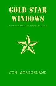 Cover of: Gold Star Windows